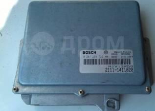 ЭБУ Bosch Ваз 2110 10-20
