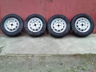 175 70 13 Bridgestone Ice Cruiser 7000