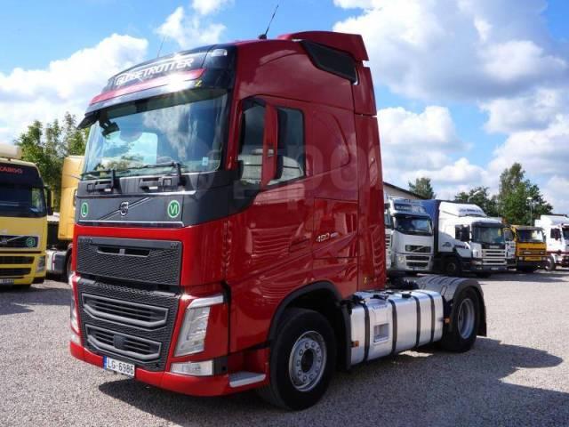 Volvo FH13. .460, 44 000кг., 4x2. Под заказ