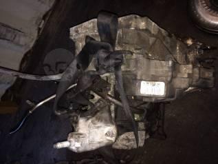 PVAB XS4P-CF Контрактная КПП - автомат (АКПП) Ford Focus 1 2,0 л. Spli