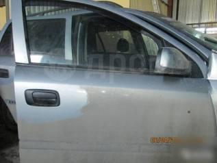 Дверь передняя правая опель астра караван 2001 год