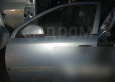 Дверь передняя левая опель астра караван 2001 год