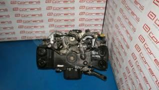 Двигатель на Subaru Legacy EJ20, EJ25, EJ20T, EZ30, Impreza EJ15, EL15