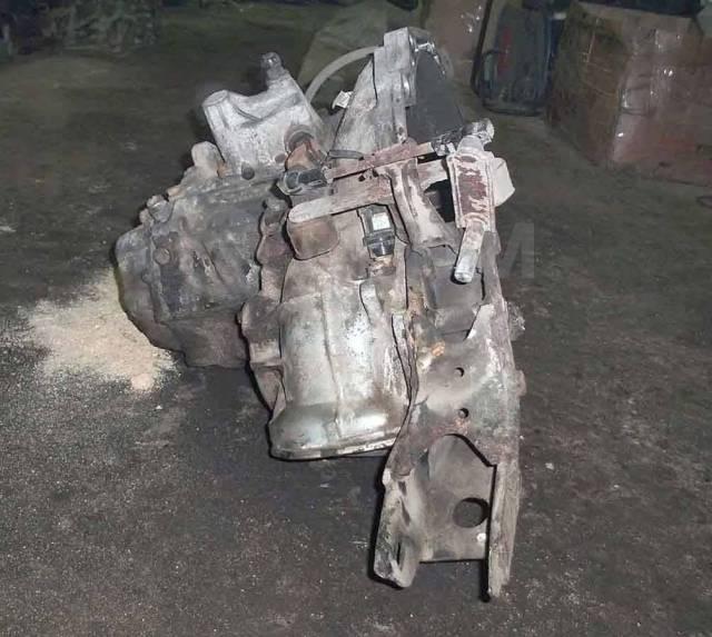 МКПП. Daewoo Nexia Chevrolet Lanos Chevrolet Rezzo Chevrolet Epica Chevrolet Nubira L13, L43, L44, LV8, LX6, L34, L79, L88, L91, LHD, LV4, LV9, LXT, L...