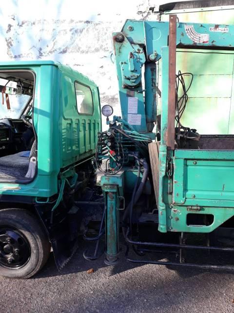 Isuzu Elf. Продается грузовик Isuzu-ELF, 3 500куб. см., 4x2