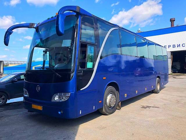 Golden Dragon. Продаю автобус 2006г, 43 места