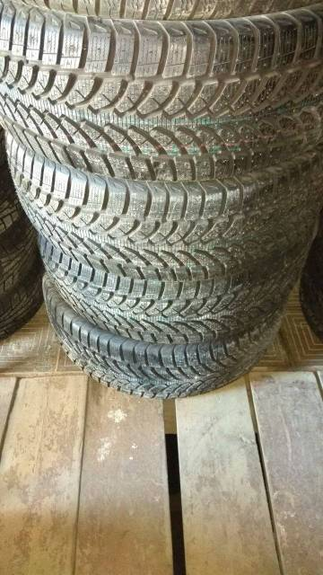 Bridgestone Blizzak LM-25, 255/60 R18