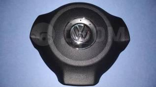 Крышка подушка безопасности airbag Volkswgen Polo