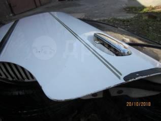 Дверь левая задняя Toyota Carina CT170