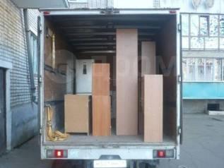 Переезды Быстро! квартирные офисные дачные фургоны 10-18куб и грузчики