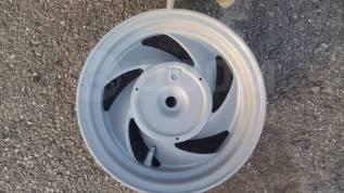 Литой диск задний на мопед Honda Lead 90 (Lead 50)