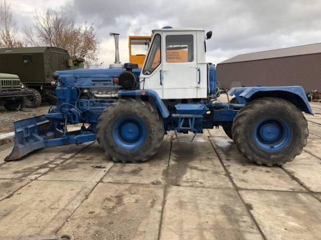 ХТЗ Т-150. Трактор Т-150 ПЗМ, 220,00л.с.