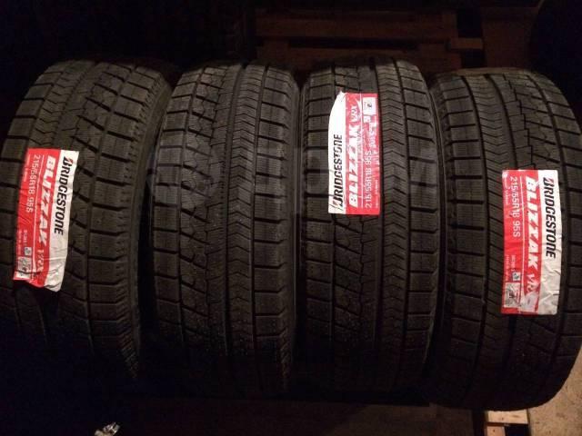 Bridgestone Blizzak VRX, 215/55 R18 95S