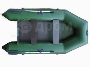 Лодка ПВХ Rusboat 240T