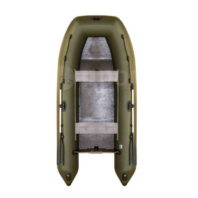 Rusboat. 2020 год, длина 3,20м., двигатель подвесной, 9,80л.с., бензин. Под заказ