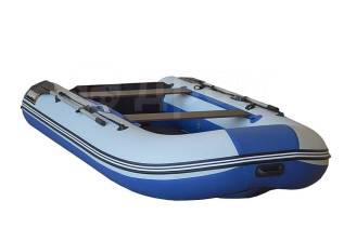 Лодка ПВХ Rusboat RB 320KС
