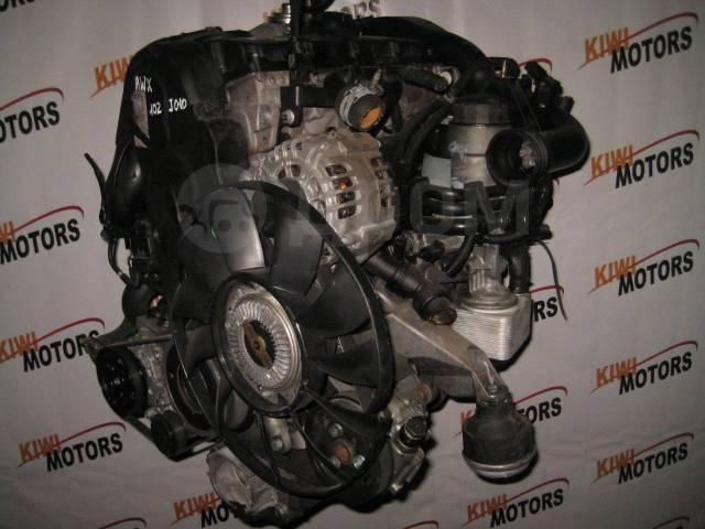 Двигатель в сборе. Volkswagen Passat Skoda Superb, 3T, 3T5, 3V, 3V3 Audi A4 Audi A6 AVB, AVF, AWX
