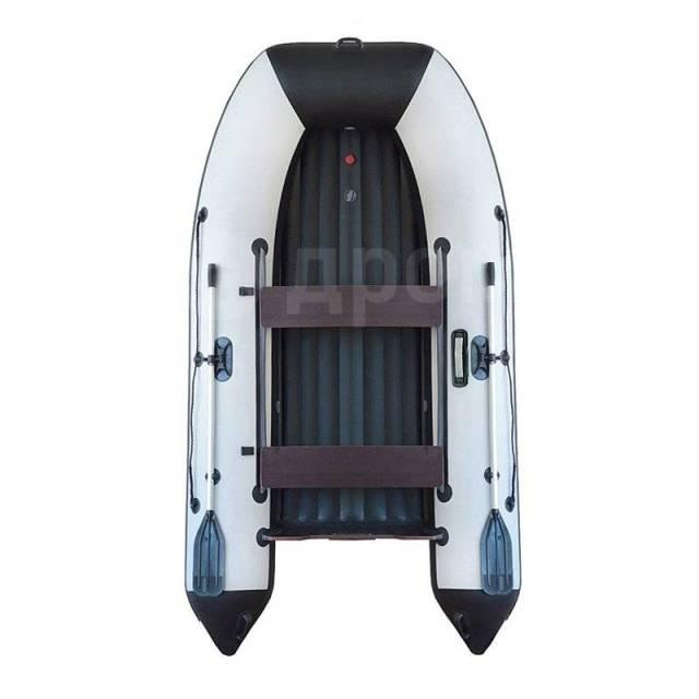 Rusboat RB 340НД. 2020 год, длина 3,40м., двигатель подвесной, 15,00л.с., бензин. Под заказ