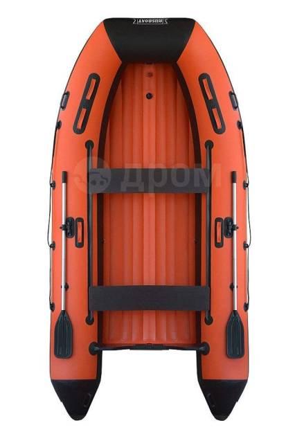 Rusboat Афалина 360 AFL. 2020 год, длина 3,60м., двигатель подвесной, 25,00л.с., бензин. Под заказ