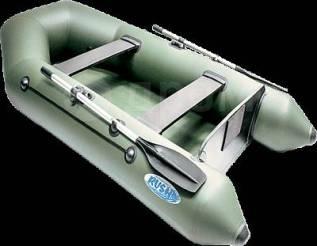 Лодка ПВХ Rush 2800