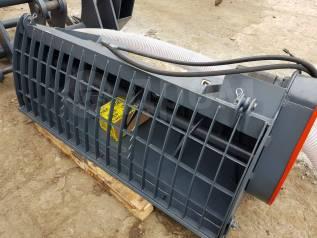 Ковш бетоносмесительный для фронтального и экскаватора-погрузчика