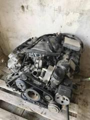 Двигатель M113.960 в разбор