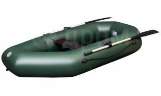 Лодка ПВХ Skiff - 220