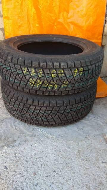 Bridgestone Blizzak DM-Z3, 235/60 D18