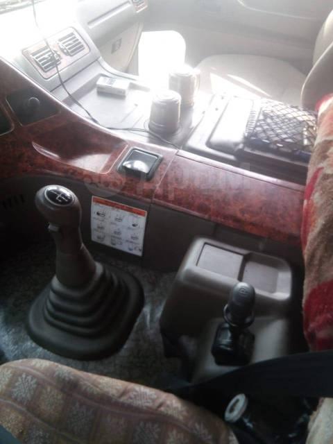 Daewoo Novus. Продаётся сидельный тягач , 11 000куб. см., 25 130кг., 6x4