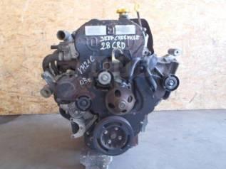 Двигатель Jeep Cheroke VM21C 2,8 CRD 150 л/с