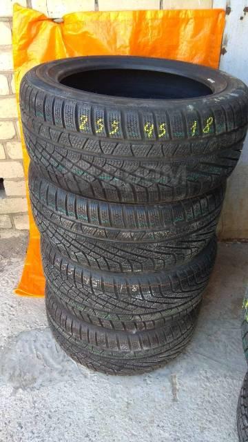 Pirelli, 255 45 R18