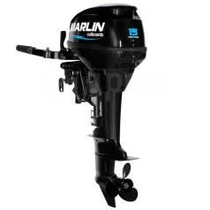 Продам лодочный мотор Marlin MP 15 AMHS