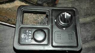 Блок управления зеркалами. Nissan Almera Classic, B10 QG16, QG16DE