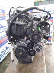 Двигатель D20DTF SsangYong Actyon, Korando C, Korando Sports (дизель)