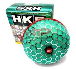 Фильтр нулевого сопротивления HKS 63mm (нулевик)