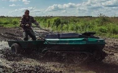 Ростин БК-13. исправен, без псм, без пробега. Под заказ