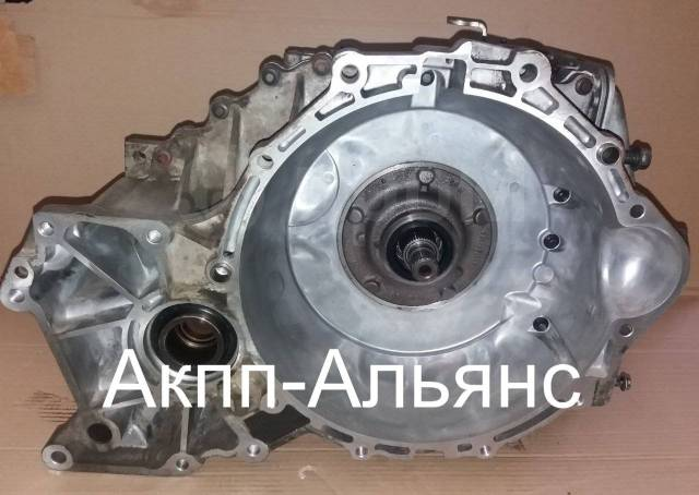 АКПП. SsangYong Actyon, CK D20DTF, G20
