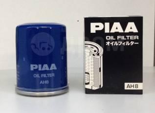 Фильтр масляный PIAA AH8/Z8-M (C-809)