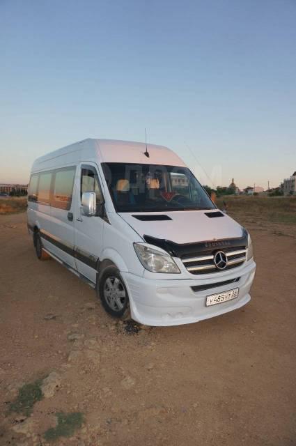 Mercedes-Benz Sprinter 315 CDI. Продаётся отличный комфортабельный автобус мерседес спринтер(турист), 18 мест