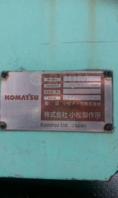 Komatsu LW250. Продается Автокран -3, 11 150куб. см., 32,00м.