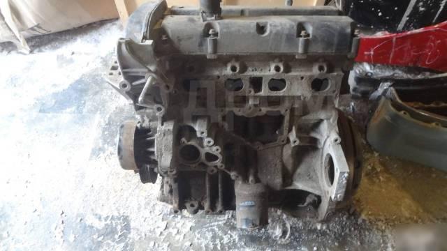 Двигатель в сборе. Ford: Fusion, Puma, Focus, C-MAX, Fiesta F6JA, F6JB, FXJA, FXJB, FXJC, FYJA, FYJB, FYJC, DURATEC25, L5VE, DURATEC35, DURATEC30
