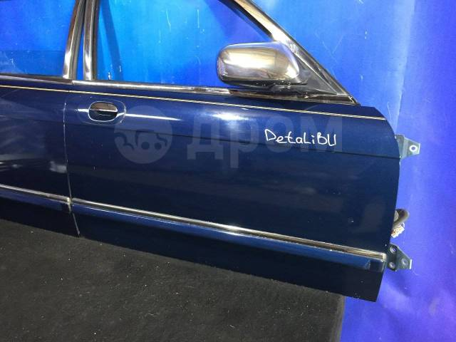 Дверь боковая. Jaguar XJ Jaguar Sovereign Jaguar Daimler Hino Super Daimler Super Eight