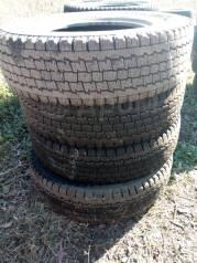Bridgestone Blizzak Revo 969, LT165/13
