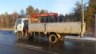 Isuzu Forward. Продается грузовик , 8 200куб. см., 4x2