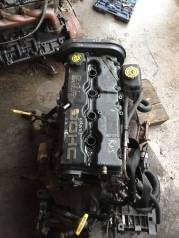 Контрактный (б у) двигатель Dodge Stratus 1999 г. EDZ 2.4 л. DOHC 16V