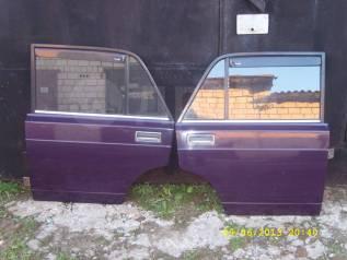 ВАЗ 2107 дверь задняя левая