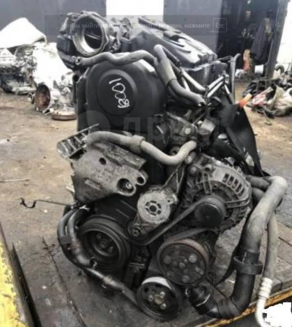 Двигатель в сборе. Volkswagen: Passat, Caddy, Jetta, Touran, Golf Skoda Octavia, 1Z3, 1Z5, 933 Skoda Superb, 3T4, 3T5 Audi S3, 8P1, 8PA Audi A3, 8P1...