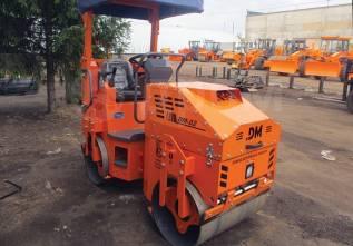 Завод ДМ DM-02-VD, 2020