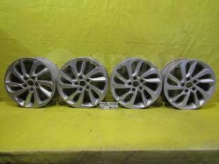 Диски R17 Hyundai Tucson 14-18г