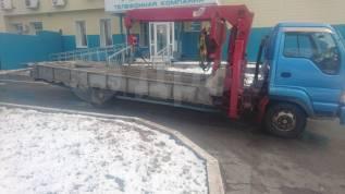 Эвакуатор площадка с лебедкой манипулятор 5/3т город межгород недорого